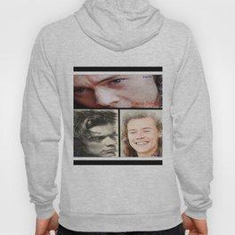 Harry Styles, One Direction, 1D, 1dFanArt Hoody
