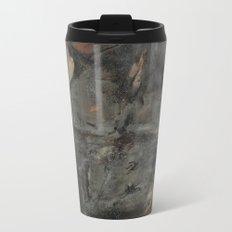 Sacrifice (oil on canvas) Metal Travel Mug
