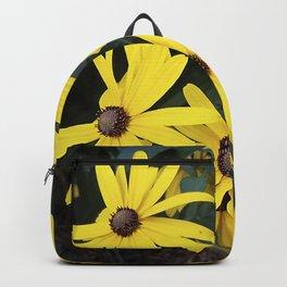 Garden Gold - Rudbeckia Backpack