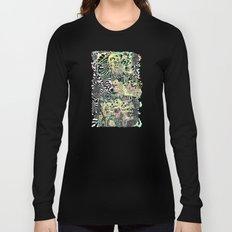 SPRING CYCLE Long Sleeve T-shirt