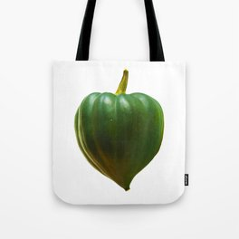 Acorn Squash Love Tote Bag