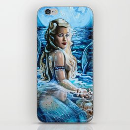 La Sirene iPhone Skin