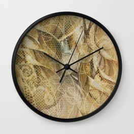 Heryshaf Wall Clock