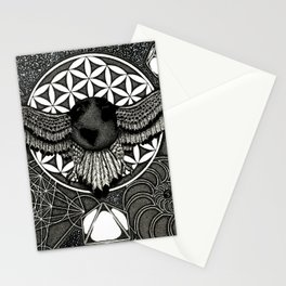 Earth Ascension, Sacred Knowledge Stationery Cards