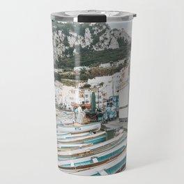 Capri Shoreline Travel Mug