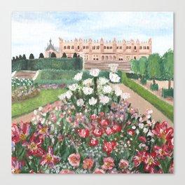 Versailles Canvas Print
