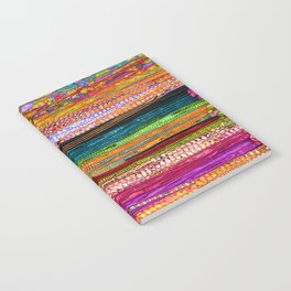 Indian Colors Notebook