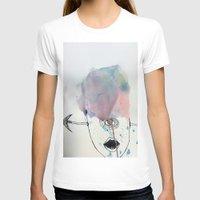 cyclops T-shirts featuring Cyclops by GretchenAnn