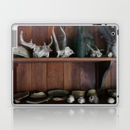 Skulls and Treasure Laptop & iPad Skin
