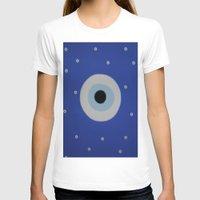 evil eye T-shirts featuring Evil Eye by S Joyce
