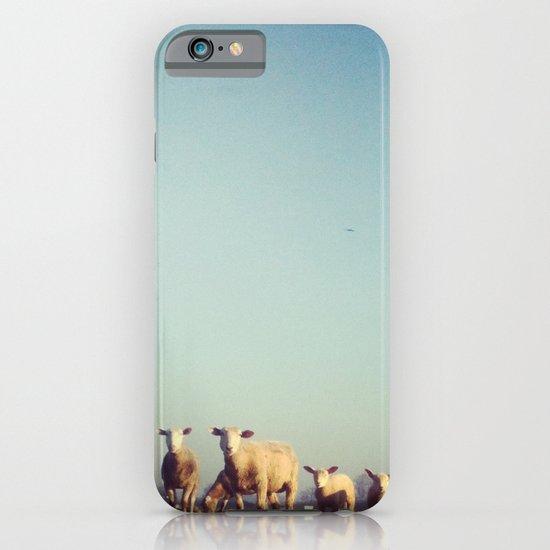 Holywooly iPhone & iPod Case