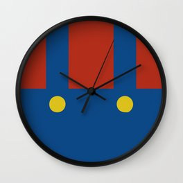 It's me Mario Wall Clock