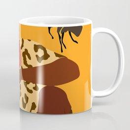 Tyler, The Creator - Flower Boy Coffee Mug