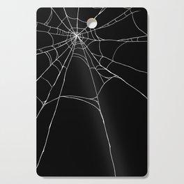 Spiderweb Cutting Board