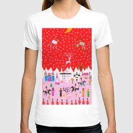 Deerfield T-shirt