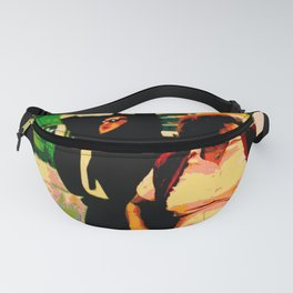 Blues Types Have Franklin Think Fanny Pack