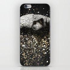 Overthink iPhone Skin