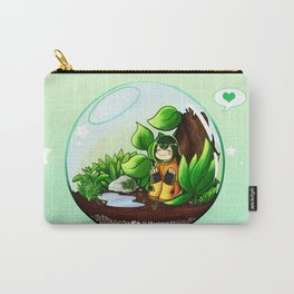 Tsuyu Asui Carry-All Pouch