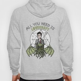 All You Need Is Love... Hoody
