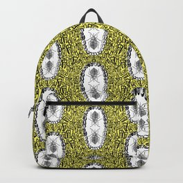 That Dream Where All Your Teeth Fall Out Backpack