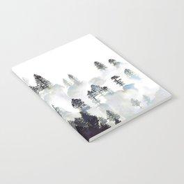 Zen Forest Notebook
