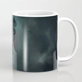 Mermaid Meditation: Change Coffee Mug
