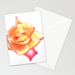 Batanes Rose Stationery Cards