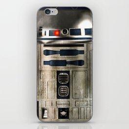 D2 iPhone Skin