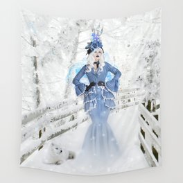 Topaze Wall Tapestry
