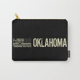 Black Flag: Oklahoma Carry-All Pouch