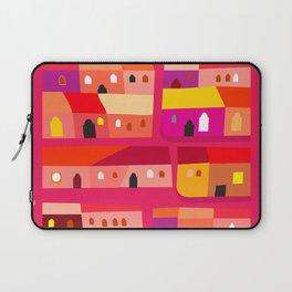 Tepito de Rojo Laptop Sleeve