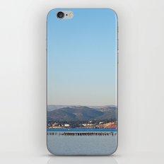 Sea Idyll 7821 iPhone & iPod Skin