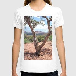 Arizona Horizon - Sedona Red Rocks T-shirt