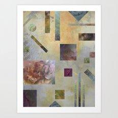 Nyman Art Print