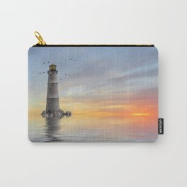 The Lighthouse Carry-All Pouch
