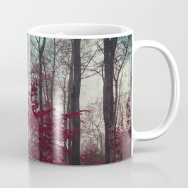 a.maze - enchanted forest Coffee Mug