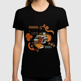 PSL & Books T-shirt