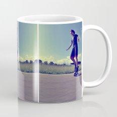 Roller  Mug
