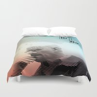 breaking Duvet Covers featuring Breaking Bad by Crazy Thoom