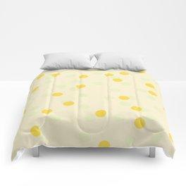 morning dress 2 Comforters