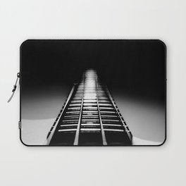 Bass Tracks Laptop Sleeve