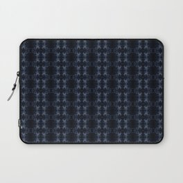 Death Driver Pattern (Small) Laptop Sleeve