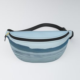 The Sleeping Giant Fanny Pack