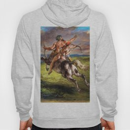 The Education Of Achilles - Digital Remastered Edition Hoody