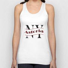 Astoria Unisex Tank Top