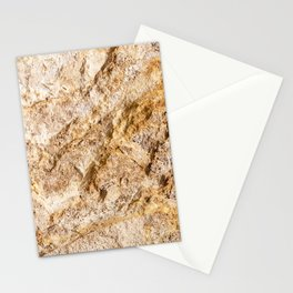 Limestone Textures 9 Stationery Cards