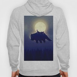 The End of All Things - Night Version Hoody