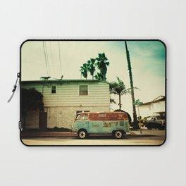 Rusty Van Laptop Sleeve