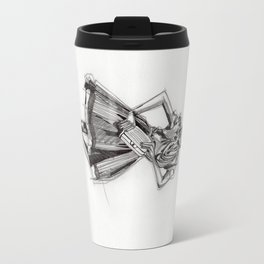 Cameo 1  Travel Mug
