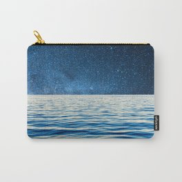 Sailing into space Carry-All Pouch